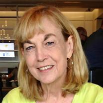 """Janice """"Jan"""" Claire Spitzenberger"""