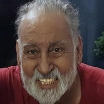 Jorge Natividad