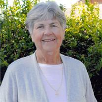 Lilah Gene Wheeler