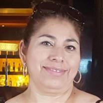 Maria Del Socorro Cardoza
