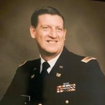 """Theodore """"Ted"""" Clyde Jorgensen"""