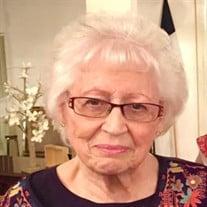 Shirley Bales Harrison