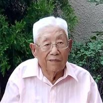 Lee Yung