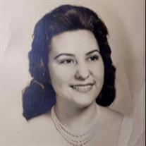 Priscilla Lillian Elkins