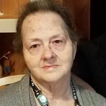 Patricia Ann Aycock McGee