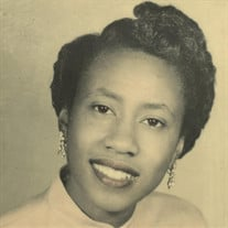 Pearlie Mae Smith