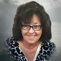 Suzie Darlene Fenter Gillenwater