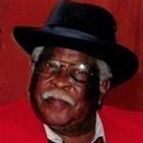 "Thomas Lamar ""101"" Westfield"