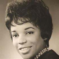 Mildred Marie Williams