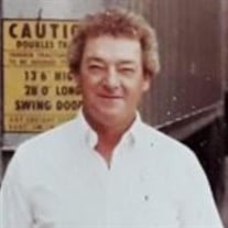 Paul Lee Elliott