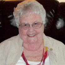 Beverlee Mae Gardiner