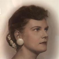 Eileen Helen Soffa