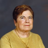 Amelia DiNello
