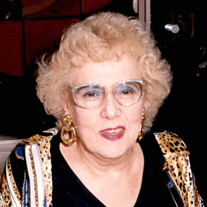 Ida M. Kimberly