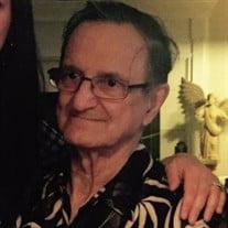 John Richard Hnetkovsky Sr.