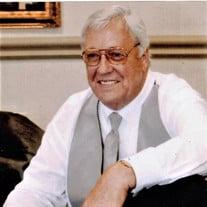 Joseph Allen Woodard