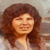Glenda Sue Corbin