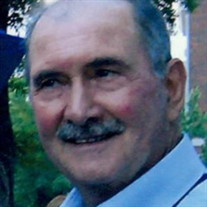 Guy Frederick Leonard Sr.
