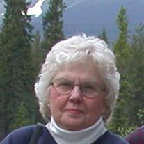 Patricia Ann Schuh