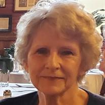 Mrs. Marsha Ann (Bagwell) Campbell