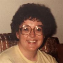 Linda Joan Watts