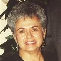 GLORIA LENOUE
