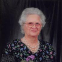 Margery Lou Crawford Ogle