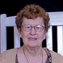 Barbara Tune Parker