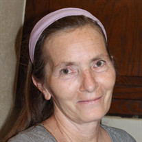 Genevieve Lillian DuBois