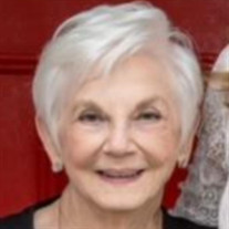 Sylvia Saracino