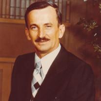 Hugh A. Gallagher