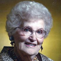 Gertie Parker Watson