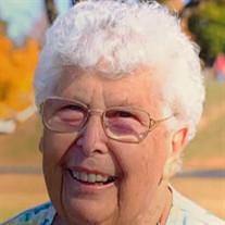 Helen D. Beach