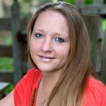 Gina Lynn Godfrey Askew
