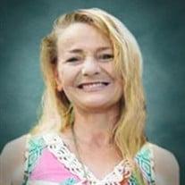 Angela Renee Warrick Hughes