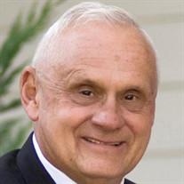 Byron G. Wardropper