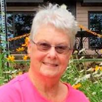Carol Lorraine Handberg