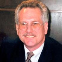 Larry Ernest Hector