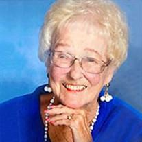 Arlene Marilyn Holte