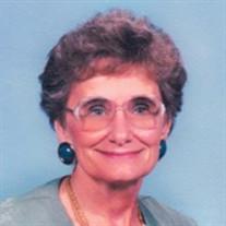 Mary Lou LaBeau