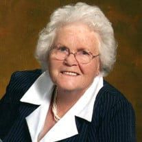 Mrs. Mary Peterson 94 of Starke