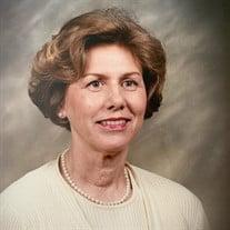 Mrs Linda Kennedy Wingard