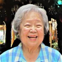 Violet Atsuko Okubo