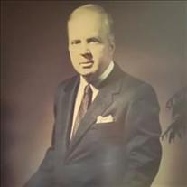 Philip Randle Bishop