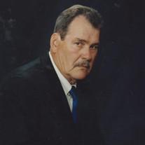 Keith Wilson Boone