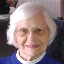 Frances Delores Bolen