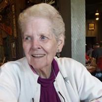 Betty Jean Jayne