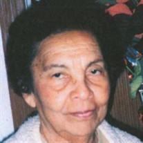 Esmeralda Abelina Grant