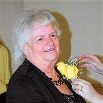 Mrs. Georgia Pearl Roese