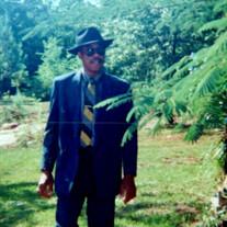 Mr. Arthur Wills, Jr